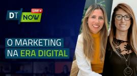 Os dilemas do marketing e as experimentações na Era Digital - Digitalks Now #103