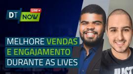 Tendências para vendas em transmissões ao vivo - Digitalks Now #102