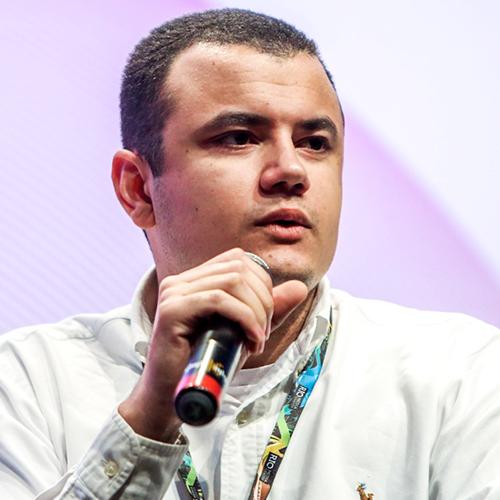 Carlos Paulo Jr - Atimo