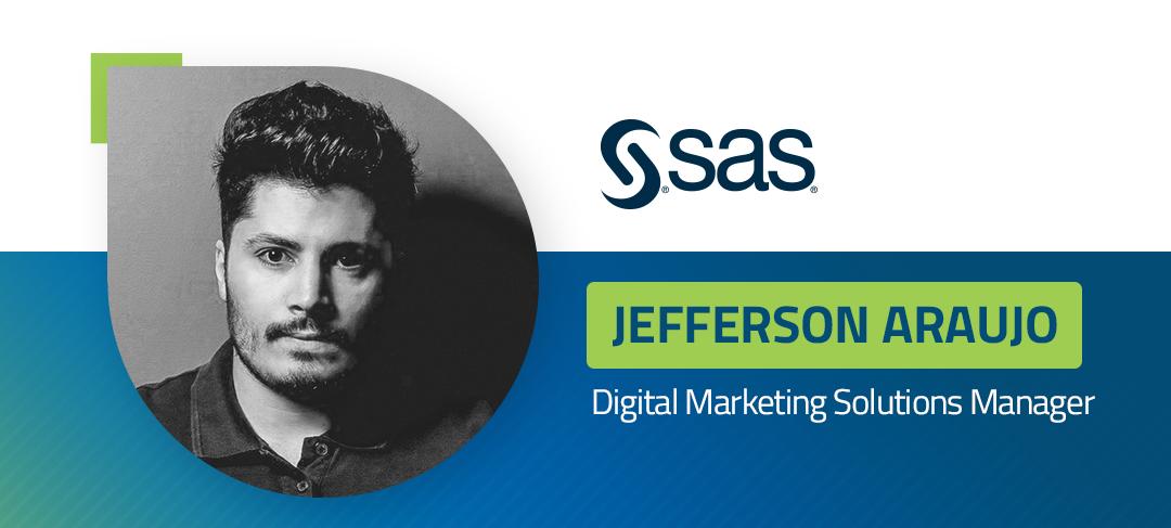 Jefferson Araujo - SAS