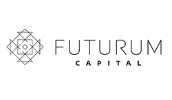 Logotipo Futurum Capital