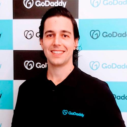 Luiz D'Elboux - Godaddy