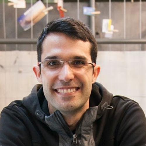 Mateus Pestana - Sensedata