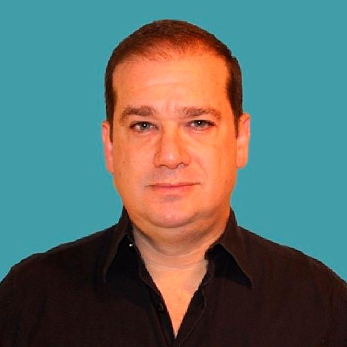 Sérgio Zukerman Marchtein - LatamTech
