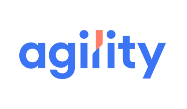 Logotipo Agility