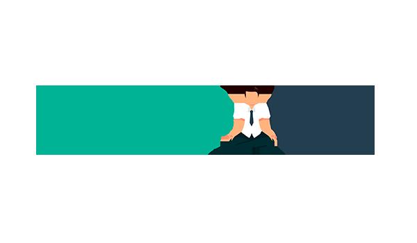 Logotipo Digital Manager Guru