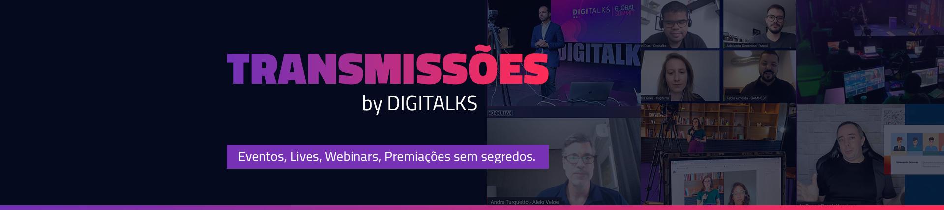 Eventos online by Digitalks