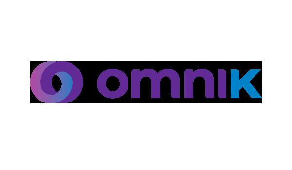 Logotipo Omnik